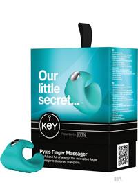 Key Pyxis Robin Blue