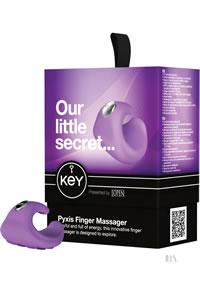 Key Pyxis Lavender