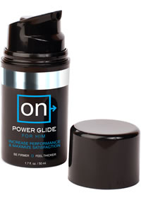 On Power Glide For Him 12/refill Display