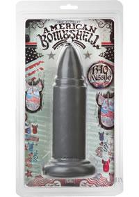 American Bombshell B10 Missile