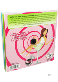 Btb Spin Book(disc)