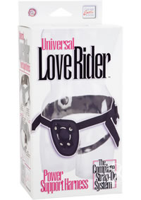 Universal Love Rider Powr Supprt Harness