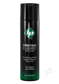 Id Millennium 8.5 Oz Flip Cap Bottle