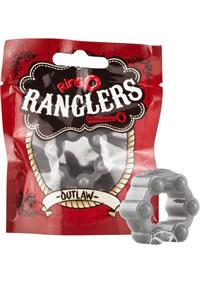 Ringo Rangler Outlaw 10/bx