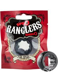 Ringo Rangler 10/disp -  spur Only