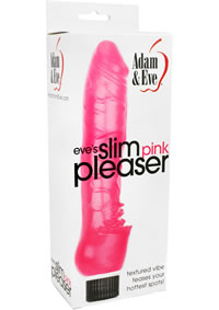 A and E Eves Slim Pink Pleaser
