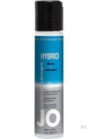 Jo Classic Hybrid Lube 1oz 12/disp