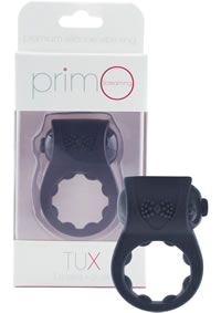 Primo Tux Black  6/disp