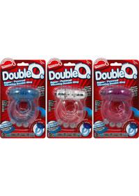 Double O 6 - 6/disp
