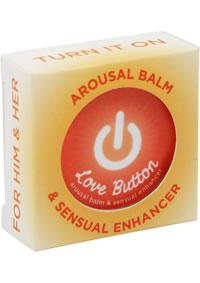Love Button Arousal Balm Tin