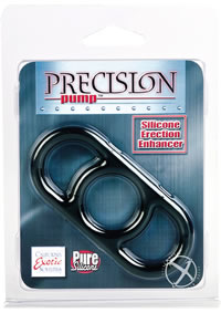 Precision Pump Erection Enhancer Smoke