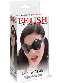 Ff Blinder Mask