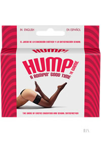 Hump The Game