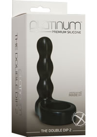 Platinum The Double Dip 2 Black