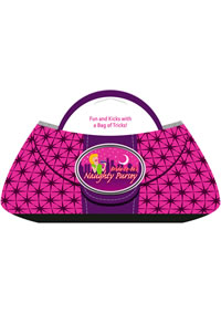 Bride To Be Naughty Pursey Game