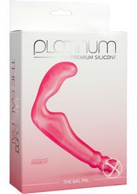 Platinum Gal Pal Pink