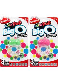 Color Pop Big O - Loose