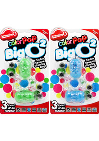 Color Pop Big O 2 - Loose