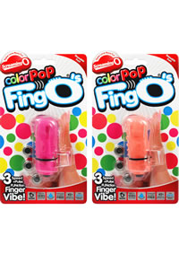 Colorpop Fing O (loose)