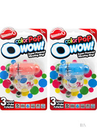 Color Pop O Wow - Loose