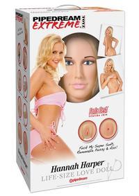 Pdx Dollz Hannah Harper