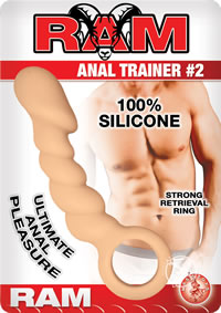 Ram Anal Trainer #2 Flesh
