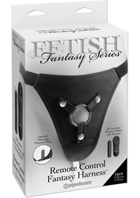 Ff Remote Control Fantasy Harness