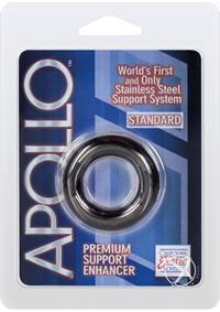 Apollo Premium Support Enhancer Smoke