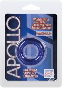 Apollo Premium Support Enhancer Blue