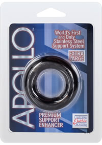 Apollo Premium Support Enhancer Xl Smoke