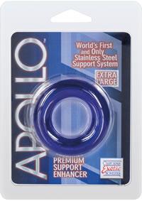 Apollo Prem Support Enhance Xl Blu(disc)