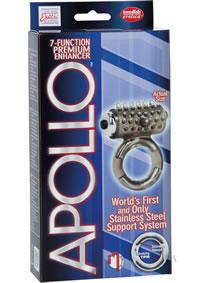 Apollo 7 Func Premium Enhancer Smoke