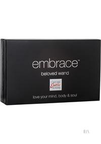 Embrace Beloved Wand Grey