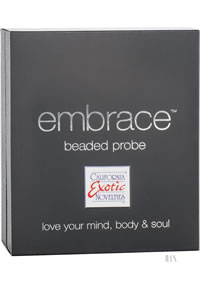 Embrace Beaded Probe Grey (disc)