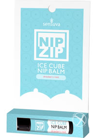 Nip Zip Nipple Balm Strawberry Mint