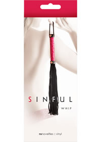 Sinful Whip Pink
