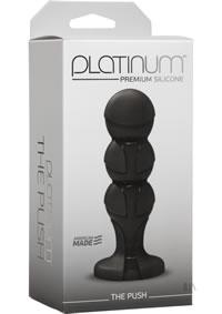 Platinum The Push Black