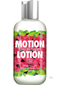Motion Lotion Elite Watermelon 6oz(disc)