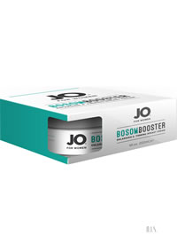 Jo Bosom Booster Enhancing Cream 4oz