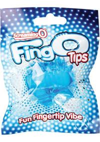 Fingo Tips Blue - Individual