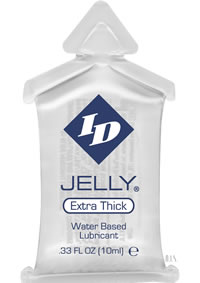 Id Jelly Pillows 10ml 144/jar