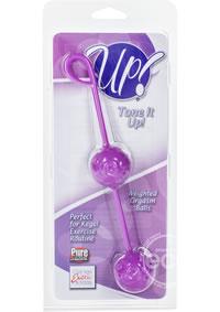 Up Tone It Up Purple