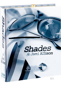 Book Smart Shades Edition (disc)