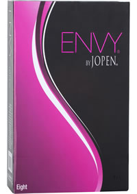 Envy Eight (disc)
