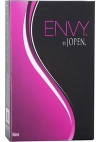 Envy Nine