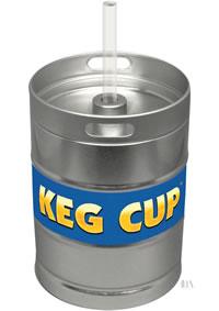 Keg Cup 24oz