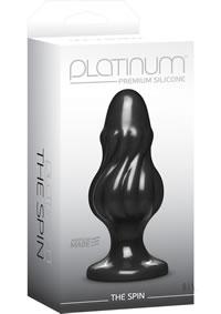 Platinum The Spin Black