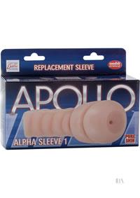 Apollo Alpha Sleeve 1