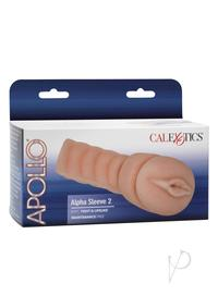 Apollo Alpha Sleeve 2 Vagina