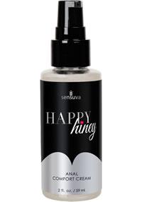 Happy Hiney Comfort Cream 2oz